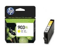Картридж желтый струйный HP 903XL повышенной емкости, оригинальный
