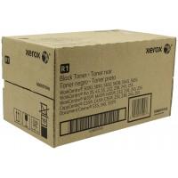 Тонер-картридж Xerox WorkCentre  23х/2x5/563x/5645/5655 (2 шт. в коробке),оригинальный