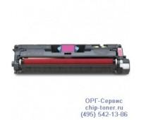Картридж желтый HP COLOR LASERJET 1500 / 2500 / 2550 / 2820 / 2840 ,совместимый