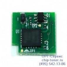 Чип (совместимый) картриджа HP LJ P1102/P1102w (CE285A) (2,5К)