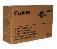 Фотобарабан оригинальный Canon iR1018/iR1020/iR1022/iR1024, C-EXV18