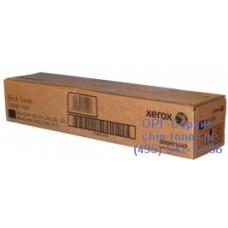 Комплект тонер-картриджей (EURO) оригинальный 006R01449 Xerox DC240 / 242 / 250 / 252 / WC 7655 / 7665 черный (2 тубы х 30000 отпечатков) Black