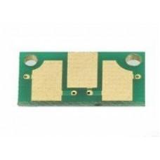 Чип (совместимый) тонер-картриджа Minolta Magicolor 2400W/2430W/2430DL/2480MF/2500W/2530DL/2550 (4.5K) (СИНИЙ)