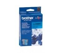 Картридж голубой Brother LC-980C ,оригинальный