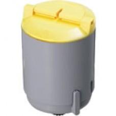 Тонер-картридж PC-6110Y (xerox phaser 6110 / 6110 MFP 106R01204 Тонер-картридж желтый), совместимый, (1000 стр.) производство : Южная Корея
