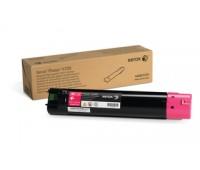 Картридж пурпурный  Xerox Phaser 6700 повышенной емкости,оригинальный