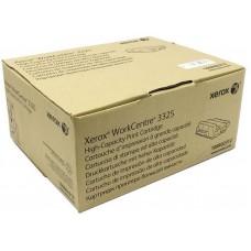 Принт-картридж Xerox WorkCentre 3325 ,оригинальный