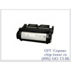 Картридж черный повышенной емкости для LEXMARK LaserPrinter-T520 / T522 / X520 / X522 (ресурс 7500 стр.)…(12A6730) совместимый
