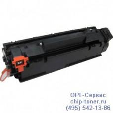 Картридж с черным тонером для Canon i-SENSYS MF4410/ MF4430/ MF4450/ MF4550D/ MF4570DN/ MF4580DN (аналог Canon 728) Ресурс - до 2100 страниц формата А4 при 5%, совместимый