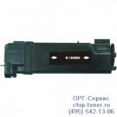Тонер-картридж PC-6130B черный (Xerox Phaser 6130), совместимый, (1900 стр.)