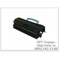 Совместимый лазерный картридж для принтера Lexmark E 230 / 232 / 234 / 240 / 330 / 332 / 340 / 342