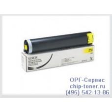 Тонер YELLOW (желтый) для Xerox DC 2060/2045/5252/6060 (006R90292) Ресурс: 39000стр. А4 при 5% заполнении.оригинальный