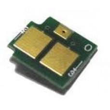 Чип синего картриджа совместимый HP CLJ MFP CM6030f (21К) (CB381A)