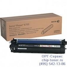 Фотобарабан черный Xerox Phaser 6700 / 6700N / 6700DN . Ресурс, стр. (5%) : 50000, 108R00974, оригинальный