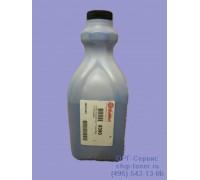 Тонер голубой  Xerox Docucolor DC 12/1256/50, (требуется девелопер), 380гр.