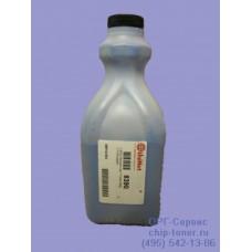 Тонер синий Absolute Cyan™ toner для использования в Xerox Docucolor DC 12, 1256, 50, 380g (11,000 страниц)(требуется девелопер) Uninet
