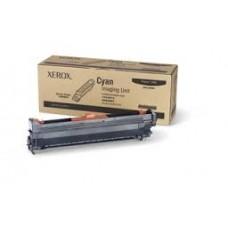 Оригинальный фотобарабан Xerox Phaser 7400 / 7400DN / 7400DT / 7400DX / 7400N / 7400DXF голубой (Imaging Unit cyan) ;ресурс 30K  (108R00647)