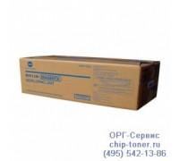 Блок девелопера пурпурный Konica Minolta bizhub С220 ,оригинальный