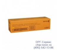 Фотобарабан Drum для XEROX WorkCentre 7120/7125/7220/7225 (013R00658) Желтый