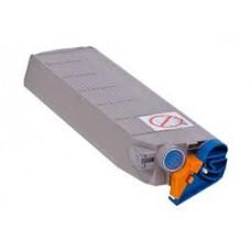 Тонер-картридж голубой для Xante CL30, cyan. Ресурс 15К оригинальный