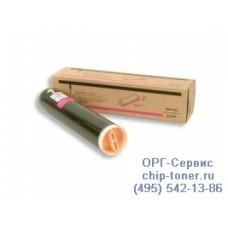 Картридж с пурпурным тонером (Magenta) оригинальный повышенной емкости Xerox Phaser™ 7700 (10000 страниц, 016194500)