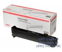 Фотобарабан черный Oki C9600/C9655/C9655N/C9800/C9850/C9650/ Xerox Phaser 7400
