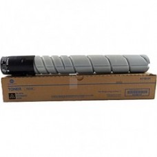 Тонер-картридж оригинальный TN-216K для Konica Minolta bizhub С220 / C280 A11G151, черный, ресурс :29К