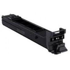 Konica Minolta bizhub C652 TN-613K тонер-картридж совместимый, черный (Black) (45К) A0TM151