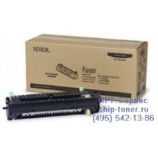Печка (закрепляющий узел) в комплекте с узлом чистки ремня переноса изображения для Xerox Phaser 7500 / 7500N / 7500DN / 7500DX (100К) [115R00062], оригинальная