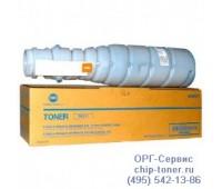 Тонер-картридж TN-217 Konika Minolta Bizhub 223 /283/363/423/36/ 42 A202051, черный