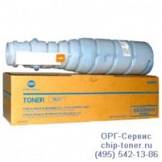 Тонер-картридж оригинальный TN-217 для Konika Minolta Bizhub 223 / 283 / 363 / 423 / 36/ 42 A202051, черный, ресурс : 17500 страниц