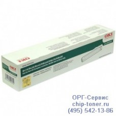 Оригинальный тонер-картридж для принтеров OKI B410 / B430 / MB460 / MB470 / MB480. (43979107) Ресурс 3500 страниц.