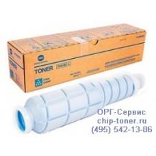 Тонер-картридж оригинальный с голубым тонером для Konica Minolta bizhub PRESS C6000 / C7000 / C7000P (TN-616C) ресурс 31000 копий при заполнении 5%, A1U9450