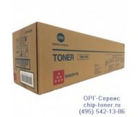 Тонер-картридж TN-611M, пурпурный для Konica Minolta bizhub C451/С650, A070350