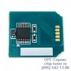 Чип (совместимый) картриджа OKI B2200 / oki B2200 / OKI B2400 (OKI 2200 / oki 2200 / OKI 2400) (черный) (2K) (43640302) производство : Южная Корея
