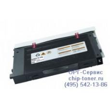 Картридж совместимый черный для Samsung CLP-510N / CLP-510 Ресурс 7000 страниц (CLP 510D7K)