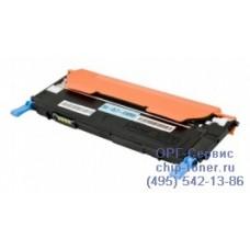 Тонер-картридж Samsung CLP-310/310N/315/ CLX-3170/3170NF/3175/3175FN (CLT-C409S, c чипом) синий, совместимый, (1000 стр.)