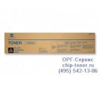 Оригинальный тонер-картридж TN-314K Черный