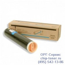 Картридж с голубым тонером (Cyan) оригинальный повышенной емкости Xerox Phaser™ 7700 (10000 страниц, 016194400)
