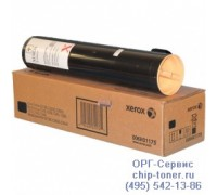 Картридж черный Xerox 006R01175 ,оригинальный