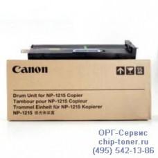 Фотобарабан Canon NPG-1 Drum Unit (1316A007) черный для NP 1015/ NP 1215/ NP 1550/ NP 2020/NP 6216/ NP 6416 Black 30K [1316A, NPG1], оригинальный