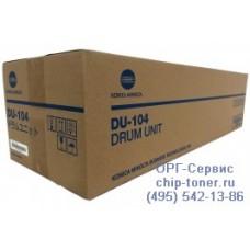 Фотобарабан DU-104 Drum (A2VG0Y0) для Konica Minolta bizhub PRESS C6000 / C7000 / C7000P / C70hc (220 000 стр), оригинальный