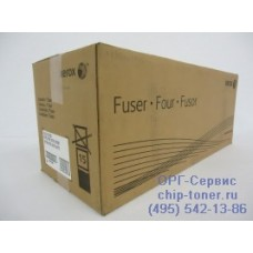 Печка (Fuser, Фьюзерный модуль) для Xerox Docucolor 240 / 250 / 242 / 252 / 260 WorkCentre 7655 / 7665 (008R12989, 622S00807, 641S00483, 641S00003, 008R13039), оригинальный