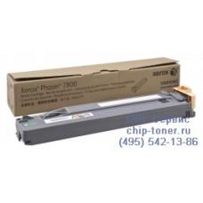 Бокс для сбора тонера для Xerox Phaser 7800 / 7800DN / 7800DX (Waste Toner Container)(20K), 108R00982