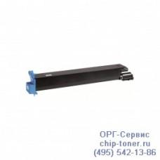 Голубой тонер-картридж совместимый повышенной емкости Konica Minolta Magicolor 7450/7450 II (12 000стр, 8938624)