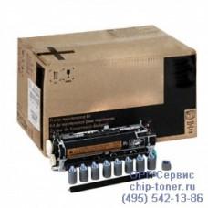 Сервисный комплект (Maintenance Kit) для НР LaserJet 4250 / 4350, Q5422A . Состав: Печь (RM1-1083), ролик переноса, ролики, площадки (RL1-0019, RM1-0036, RM1-0037), инструкция Ресурс, стр. 225000, оригинальный
