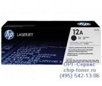 Картридж HP Q2612A  для HP LaserJet 1010 /1018/1020/1022/M1005MFP/M1319FMFP