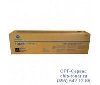Тонер-картридж TN-411K, черный для Konica Minolta bizhub C451, A070151