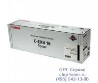 Картридж Canon C-EXV16/GPR-20 CLC 4040/CLC 4141/ CLC 5151,  1069B002  Черный