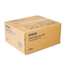Бункер отработанного тонера (Waste Toner Collector) для Epson AcuLaser C9100, S050194, 24К, оригинальный